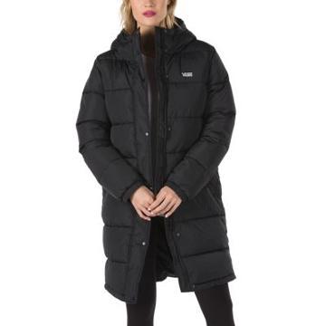 Vans Southfield Mte Puffer Jacket (black)