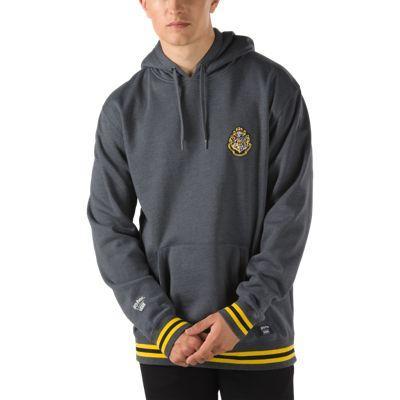 Vans X Harry Potter™ Pullover Hoodie (hogwarts/asphalt Heather)