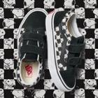 Vans Kids Vans X Peanuts Old Skool V (snoopy/checkerboard)