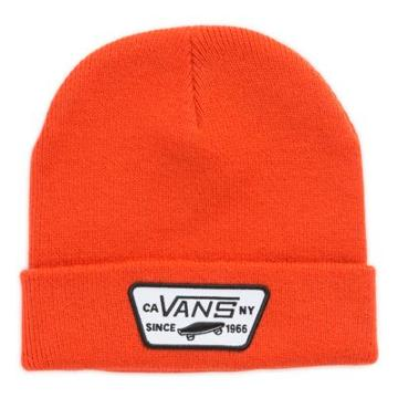 Vans Milford Beanie (spicy Orange)