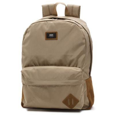 Vans Old Skool Backpack (khaki)
