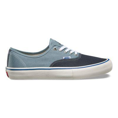 Vans Authentic Pro (elijah Berle Navy)