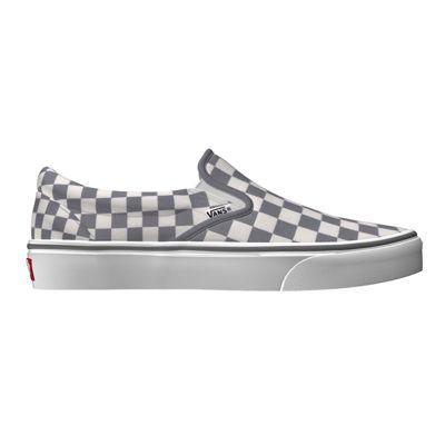 Vans Customs Slip-on (custom)