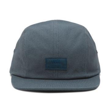 Vans Hargrove 4 Panel Camper Hat (dark Slate)
