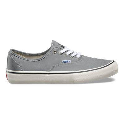 Vans Authentic Pro (elijah Berle Grey)