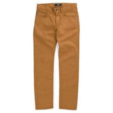 Vans Boys V56 Standard Av Covina Pants (rubber)