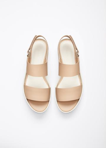 Vince Marett Platform Sandals