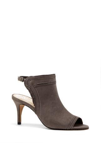 Vince Camuto Prenda - Fringe-trimmed Sandal