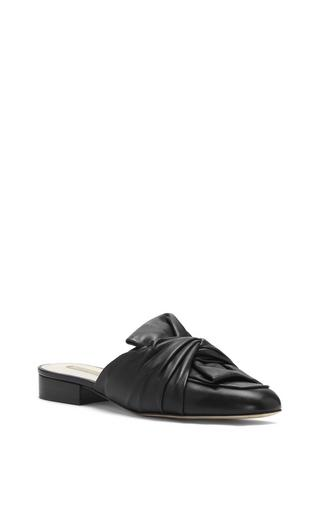 Vince Camuto Louise Et Cie Bylot - Twisted-bow Flat
