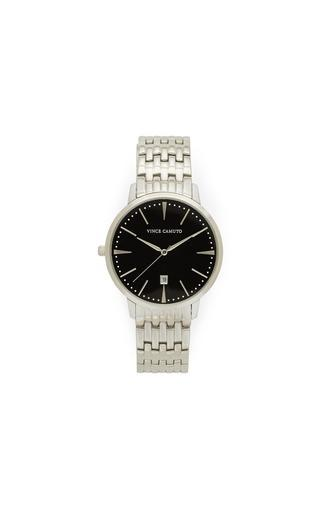 Vince Camuto Chain Link Classic Watch
