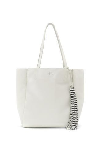 Vince Camuto Nylan - Tassel Fob Small Tote