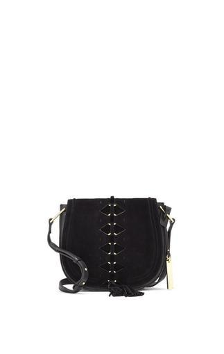 Vince Camuto Ancel - Ring & Cutout Flap Bag
