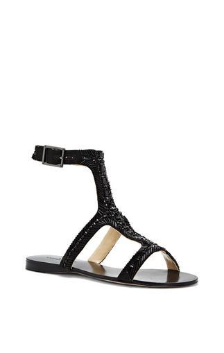 Imagine Vince Camuto Reid - Jeweled & Bead-embellished Sandal
