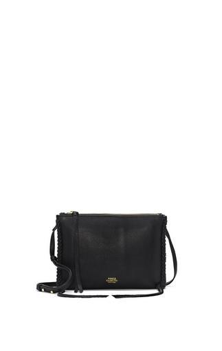 Vince Camuto Litzy - Trimmed Crossbody Bag
