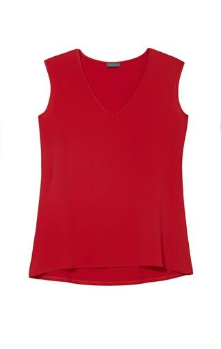 Vince Camuto Cap-sleeve Top