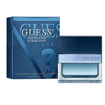 Guess Seductive Blue Eau De Toilette