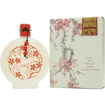 Lucky Brand Number 6 Eau De Parfum