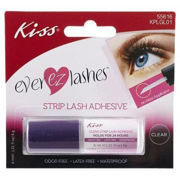 Kiss Ever Ez Lashes Strip Lash Adhesive