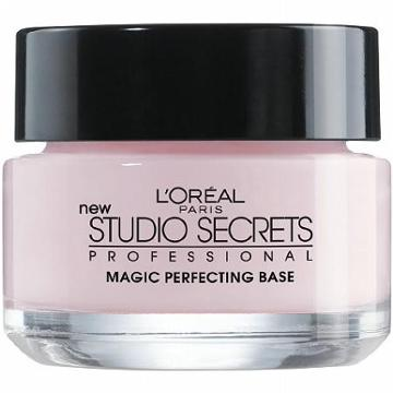 L'oreal Paris Magic Magic Perfecting Base Face Primer Cream