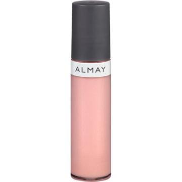 Almay Color + Care Liquid Lip Balm, Nudetrients [200] 0.24 Oz