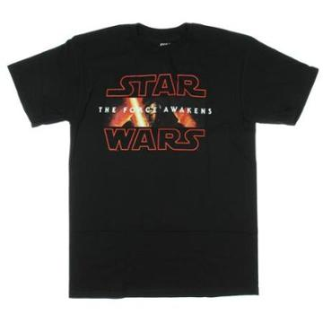 Star Wars Kylo Ren The Force Awakens Mens T-shirt (xxx-large)