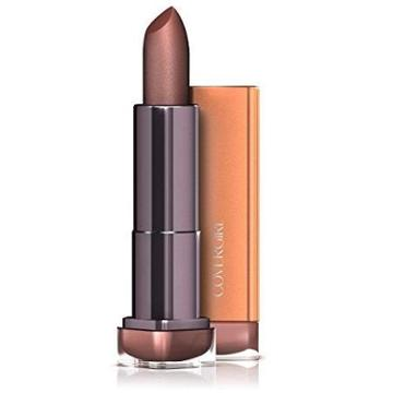 Covergirl Colorlicious Lipstick, Sultry Sienna, 0.12 Ounce