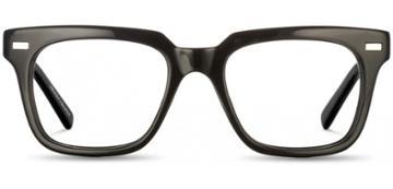 Warby Parker Eyeglasses - Winston In Jet Black