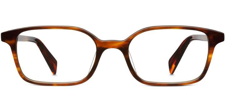 Warby Parker Eyeglasses - Colin In Sugar Maple