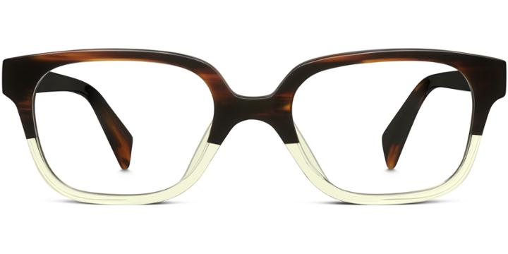 Warby Parker Eyeglasses - Vence In Citron Fade