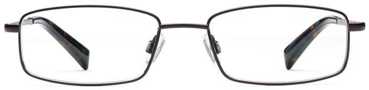 Warby Parker Eyeglasses - Ryder In Brushed Bark