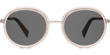 Warby Parker Sunglasses - Bonnie In Grapefruit Soda