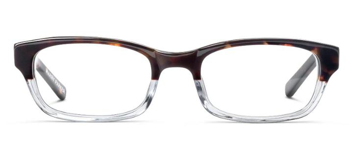 Warby Parker Eyeglasses - Zagg In Tennessee Whiskey