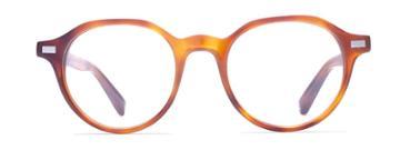 Warby Parker Eyeglasses - Begley In Cedar Tortoise