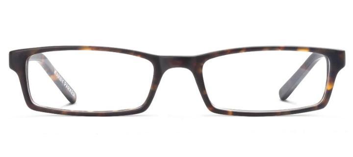 Warby Parker Eyeglasses - Sibley In Whiskey Tortoise Matte