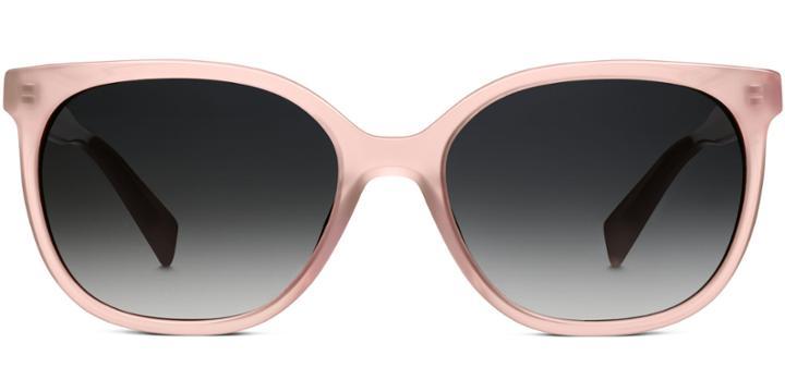 Warby Parker Sunglasses - Raglan In Himalayan Salt