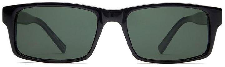 Warby Parker Sunglasses - Felton In Jet Black