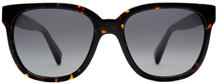 Warby Parker Sunglasses - Reilly In Whiskey Tortoise