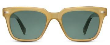 Warby Parker Sunglasses - Winston In Ginger Lemonade