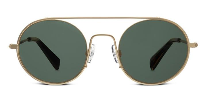 Warby Parker Sunglasses - Kincaid In Riesling