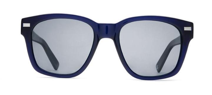 Warby Parker Sunglasses - Everett In Midnight Blue