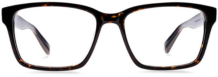Warby Parker Eyeglasses - Nash In Whiskey Tortoise