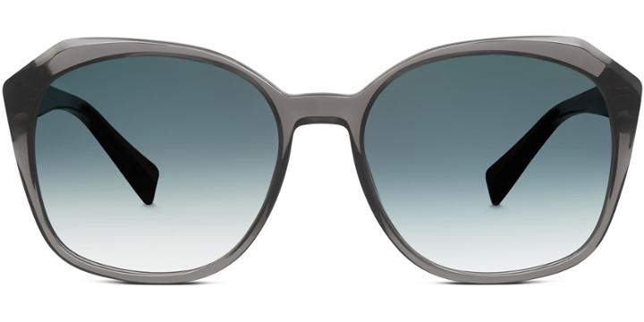Warby Parker Sunglasses - Nancy In Tourmaline