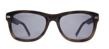 Warby Parker Sunglasses - Thatcher In Greystone