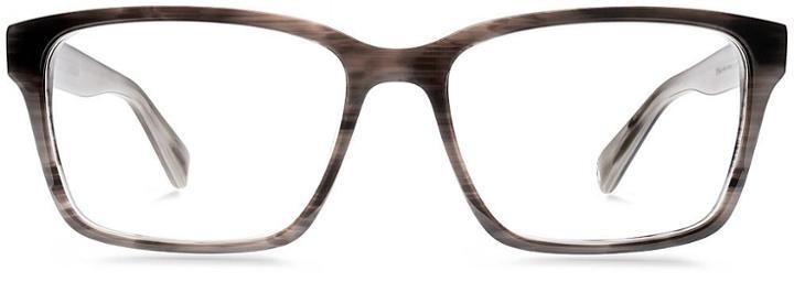 Warby Parker Eyeglasses - Nash In Greystone