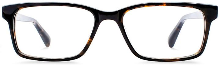 Warby Parker Eyeglasses - Theo In Whiskey Tortoise