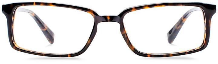 Warby Parker Eyeglasses - Northcote In Whiskey Tortoise