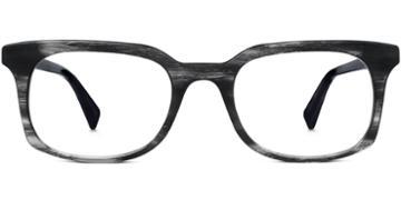 Warby Parker Eyeglasses - Bowen In Bay Fog
