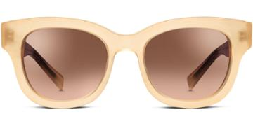 Warby Parker Sunglasses - Barrie In Melon