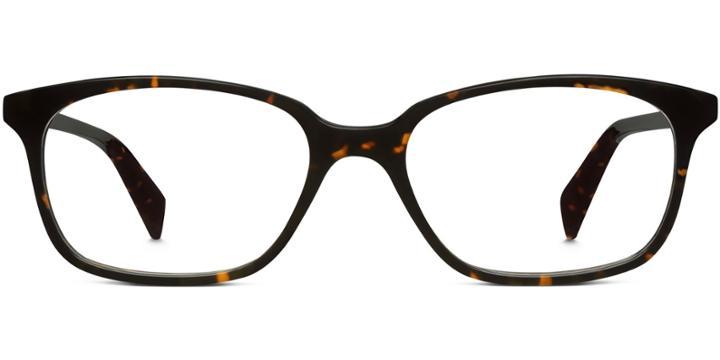 Warby Parker Eyeglasses - Windham In Whiskey Tortoise