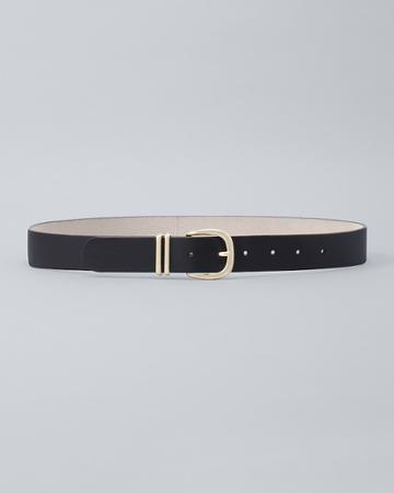 White House Black Market Women's Belt